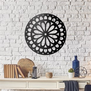 Damla Metal Wall Art