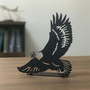 Kartal POD Metal Decor